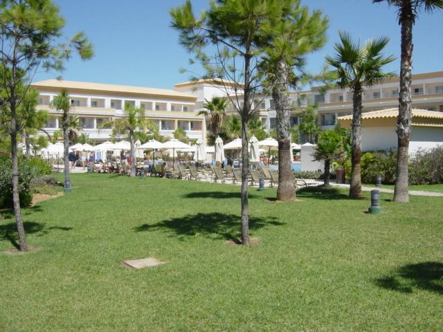 hipotel barrosa garden ihr riu hotels spezialist With katzennetz balkon mit andalusien hotel barrosa garden